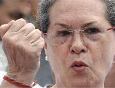 Sonia clean chit topples ED chief
