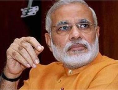 PM says will receive Bose's family next month, silent on files