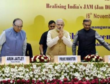 Economic reforms should be inclusive, broad based: Modi