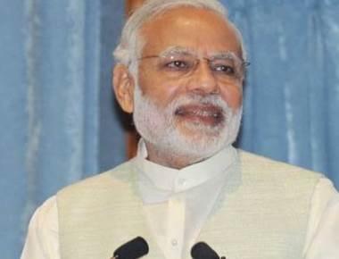 There must be 'Sabka Nyay', says Modi