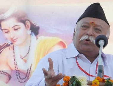 There is new hope in the country: RSS chief Mohan Bhagwat