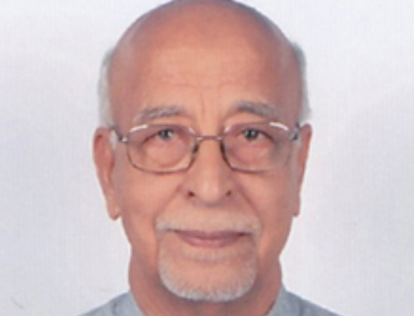 Former minister B A Mohideen dies