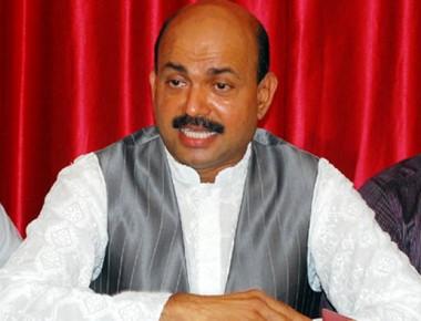 B A Moideen Bava says he is loyal Congressman