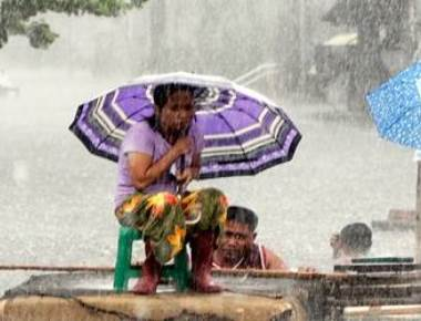 How to stay fit during monsoon