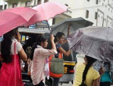 Monsoon hits Kerala, one dead due to heavy rains