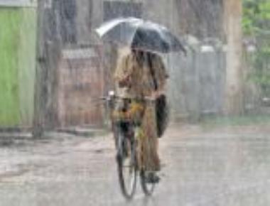 Monsoon covers south interior, coastal Karnataka