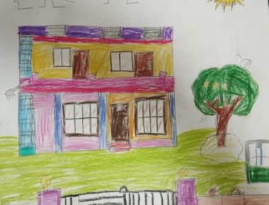 Drawing Competition by ICYM Moodabidri Unit