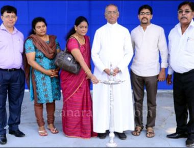 Inter-church music competition held at Mother Teresa Church, Paldane