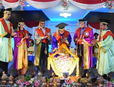 Moti Mahal College commemorates silver jubilee year