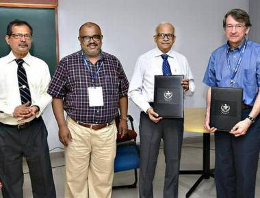 Manipal University signs MOU with CIHC