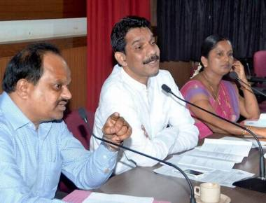 MP questions allocating funds for incomplete UGD works