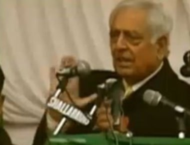 Jammu and Kashmir CM Mufti Mohammad Sayeed passes away