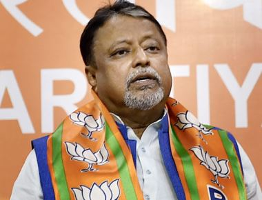 Day After Switching To BJP, Mukul Roy Gets Special VIP Security