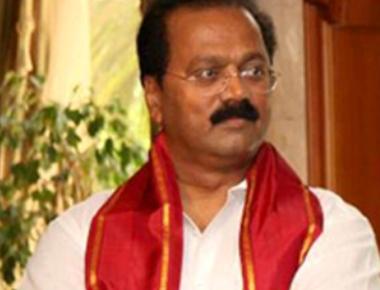 NRI Sarvottam Shetty bags Mulki Sunder Ram Shetty Award