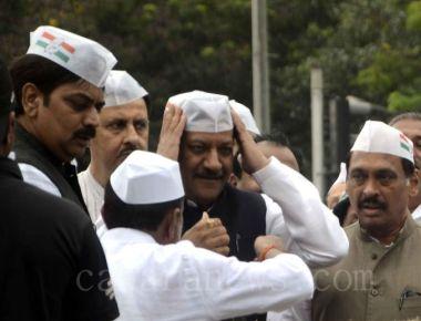 BJP dominates winter session of legislature