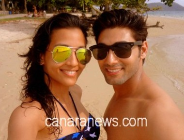 Actor Ruslaan Mumtaz plans to celebrate his birthday in London