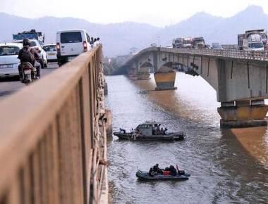 Bidre murder: search begins in Vasai creek