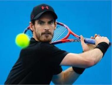 Murray ends season after Shenzhen quarter-final loss