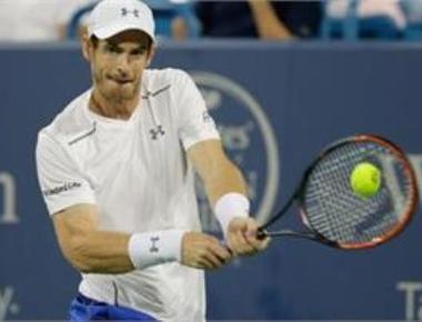 Murray bemoans state of Wimbledon courts
