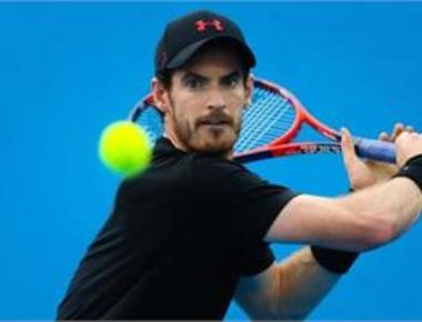Murray 'closer' to return, targets Wimbledon
