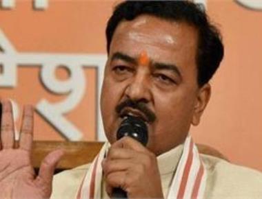 BJP confident of winning Gujarat, HP polls: Maurya