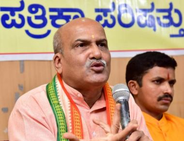 Muthalik's shocker over Gauri murder