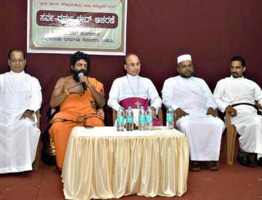 Avoid cow slaughter: Shiroor seer