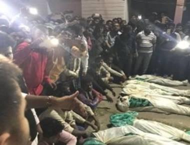 Muzaffarpur case key accused Brajesh Thakur to lose arms licences