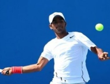 India's Nagal wins Wimbledon boys' doubles title