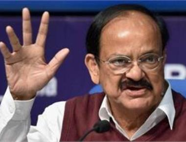 No longer belong to BJP, my endeavour now to strengthen democratic institutions: Naidu