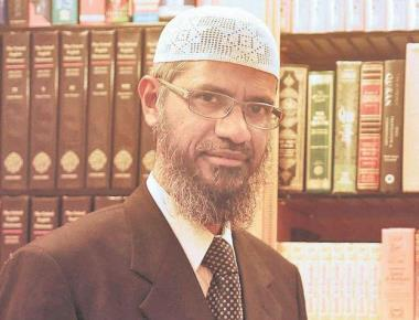 Police indict Zakir Naik in inquiry report