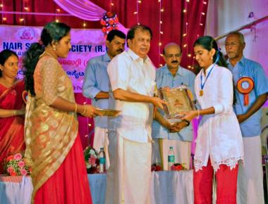 Former ISRO chief praises city's cleanliness