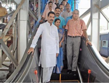 Mangaluru-Bengaluru trains to run via Shravanabelagola from March