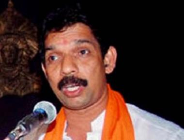MP Nalin Kumar Kateel makes controversial statement on CM Siddaramaiah