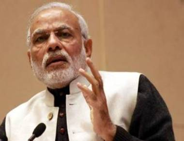 Modi vows 'befitting reply' to India's enemies