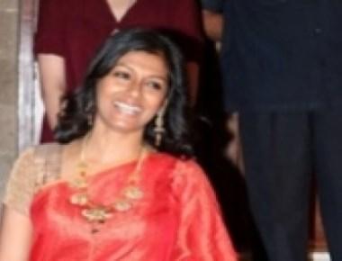 Actors get immediately stereotyped: Nandita Das