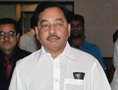Fight Sena-BJP, not each other: Rane to Cong., NCP leaders