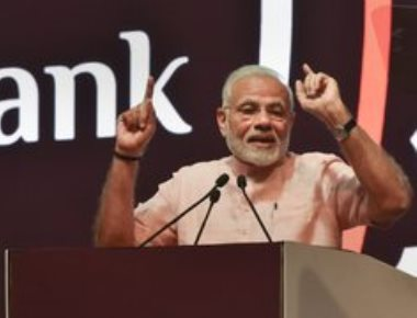 Modi blames UPA govt for bad loan mess, says every penny will be recovered