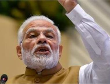 Modi announces quick loans, relaxation in labour laws for MSMEs