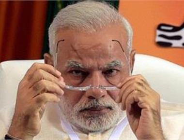 Modi dares Congress to make