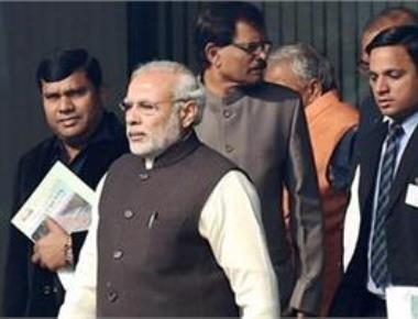 PM leaves for Russia; looks to deepen economic, energy, security ties