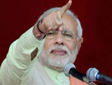 Lies are spread against BJP on reservations: PM