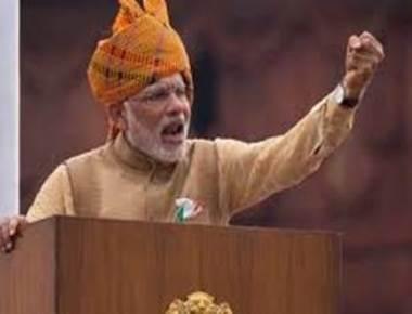 Modi promises record Uttarakhand development under Rawat