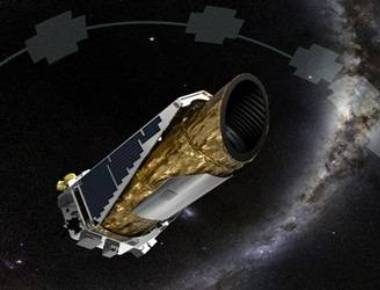 NASA discovers new catalog of exoplanet candidates