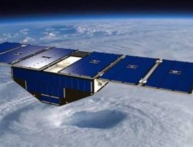 NASA's satellites to improve hurricane forecasting