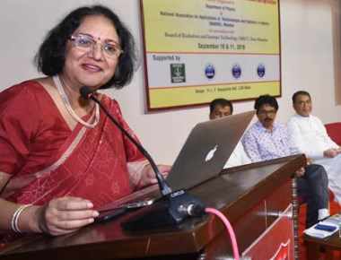 National Seminar on 'Applications of Radioisotopes and Radiation in Industry and Agriculture'