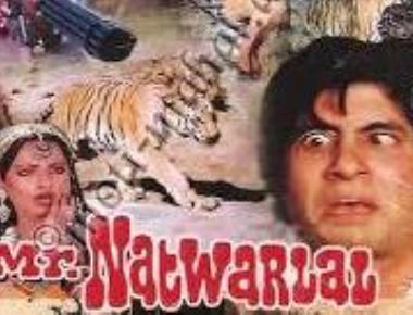 Singing for 'Mr Natwarlal' was a nightmare: Amitabh Bachchan
