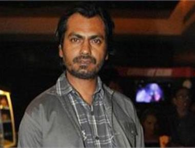 I treat my gangster characters as humans, says Nawazuddin