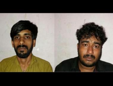 NCB arrests drug peddlers in Kasargod