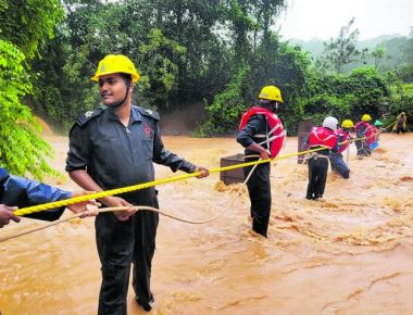 Rain continues to batter Kodagu, claims 4 lives